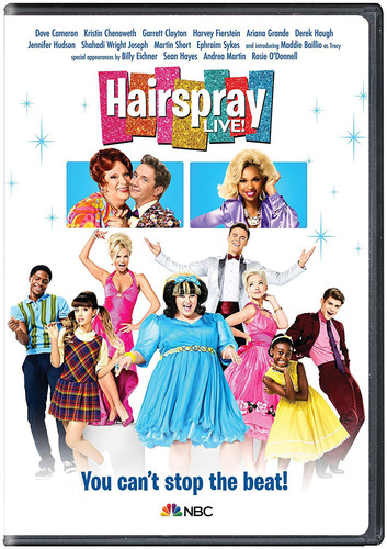 Hairspray Live! by