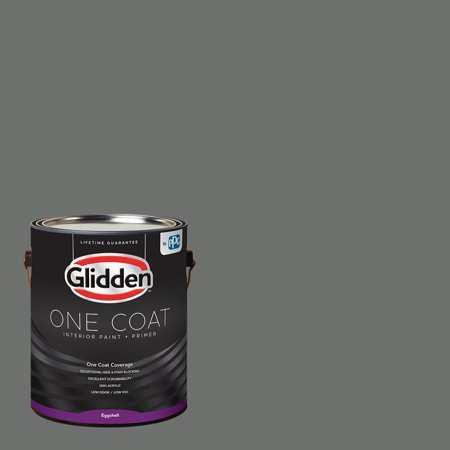Glidden One Coat, Interior Paint + Primer, Up in