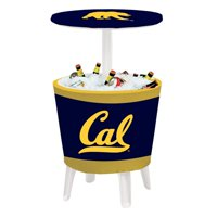 Victory Corps 810024CALB-003 NCAA California Bears Four Season Event Cooler - No.003