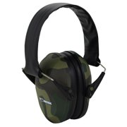 Best Ear Protections - Camo Ear Muff Hearing Protection Review