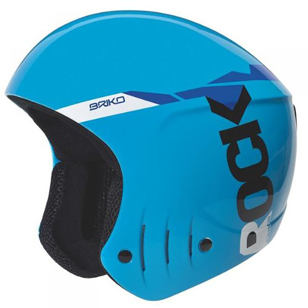 Briko Rocker Super Junior Helmet Sky Blue- Size: 50CM by SOGEN SPORTS INC.