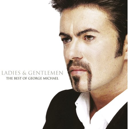 Ladies And Gentlemen  The Best Of George Michael