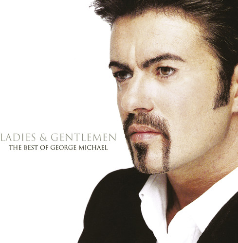 Ladies and Gentlemen: The Best of George Michael (DVD)