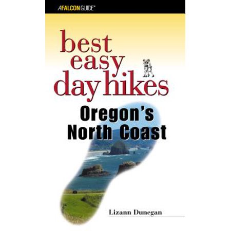 Best Easy Day Hikes Oregon's North Coast (Best Places Camp Oregon Coast)