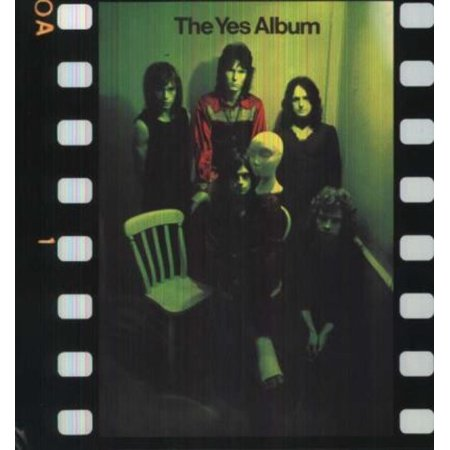 Yes Album  Vinyl   Remaster