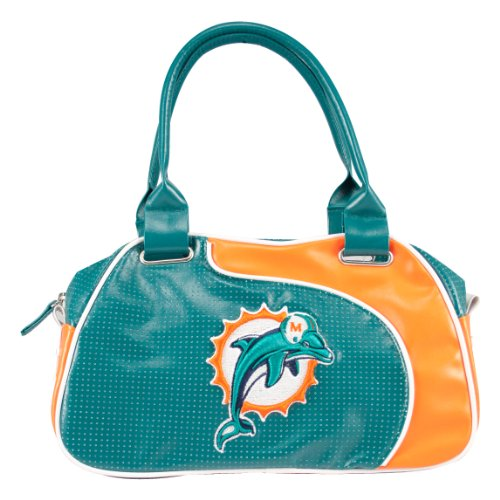 NFL Miami Dolphins Perf-ect Bowler Bag