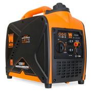 WEN 1250-Watt Gas-Powered Inverter Generator, CARB Compliant