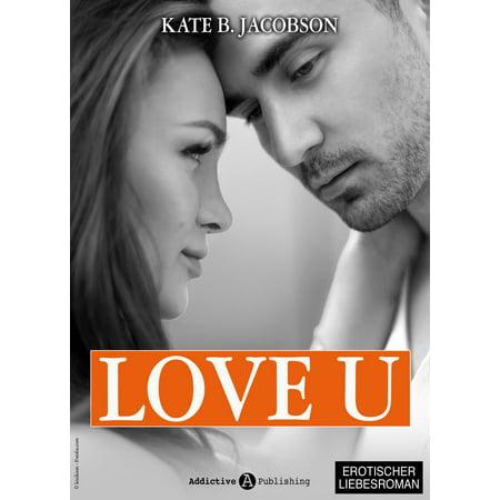 Love U - Liebe und Intrige in Hollywood – Band 2 -