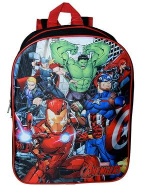 Marvel Superhero IRON MAN HULK Rocket Snapback Cotton Baseball Cap Men Women