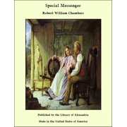 Special Messenger - eBook