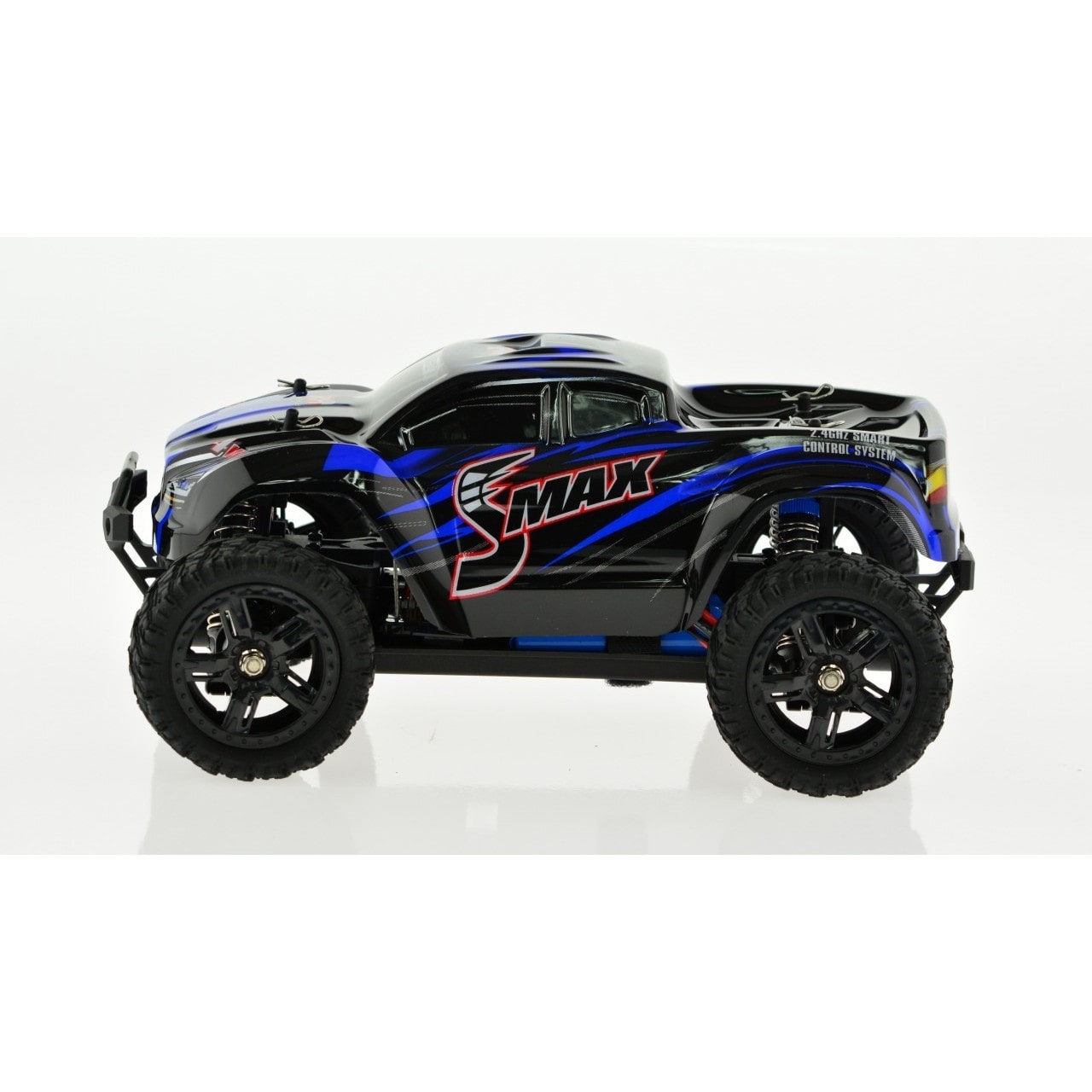 MH RC 1/16 Scale Electric 4-Wheel Drive 2.4G Off-road Bru...