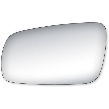 - 99256 - Fit System Driver Side Mirror Glass, Volkswagen VW Golf 99-06, GTI (To 05/2006, blue lens) 03-06, Golf GTI (4th Generation, chrome lens), Jetta 99-05, Passat 98-04