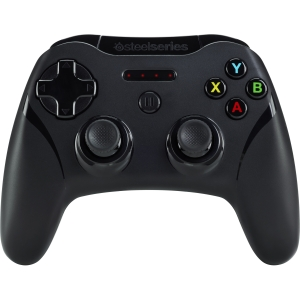 SteelSeries Stratus XL Wireless Gaming Controller for iOS & Mac