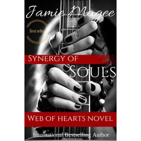 Synergy of Souls: Web of Hearts and Souls #8 (See Book 3) - eBook