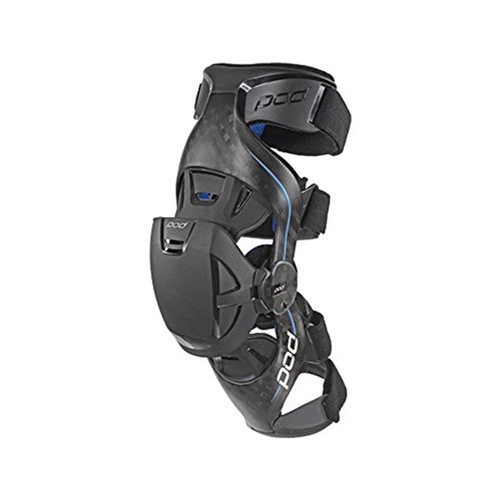 Prodigy Services MX K8 Adult Knee Brace Off-Road Motorcyc...