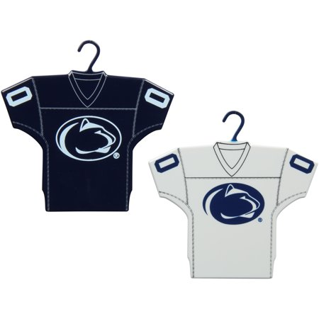 Penn State Nittany Lions Two-Pack Jersey Ornament - No Size
