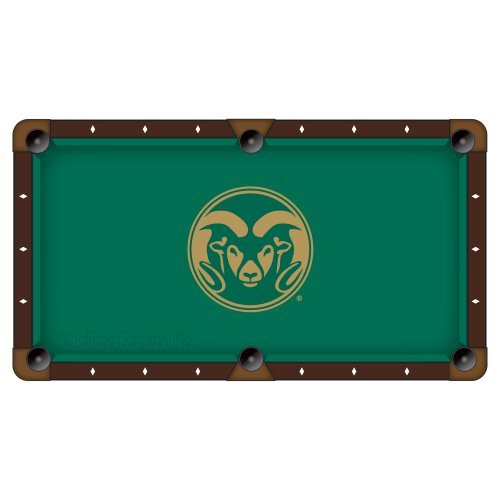 Colorado State Pool Tablecloth by Holland Bar Stool Co