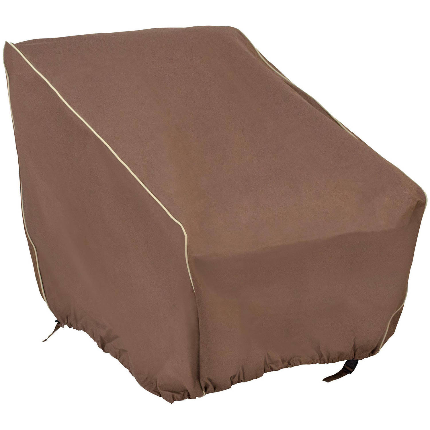 "Armor All Chair Cover, 33"" x 35"" x 36"""