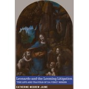 Leonardo and the Looming Litigation - eBook