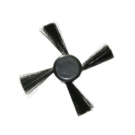 New Vacuum Cleaner Side Brush for Neato Botvac 70e 750 80 85 Series (Neato Floor Cleaner)