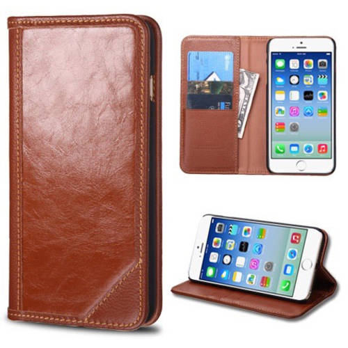 Apple iPhone 6/6S MyBat Premium MyJacket Wallet Case