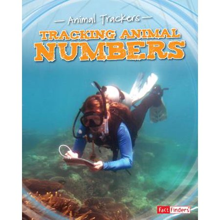 Tracking Animal Numbers - Track Number Ups