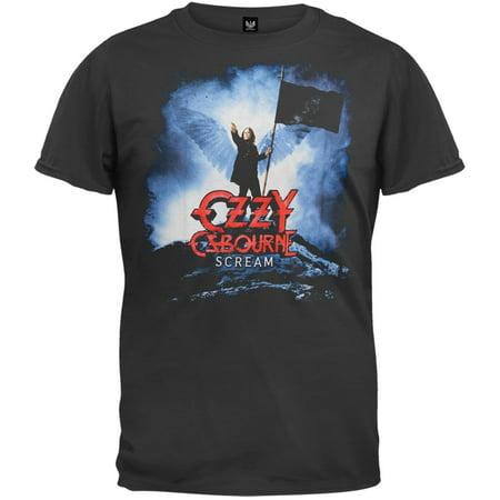 Ozzy Osbourne - Scream (Ozzy Style Glasses)