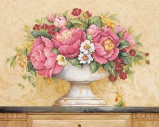 Summer Solstice I Canvas Art Pamela Gladding (22 x 28) by Supplier Generic