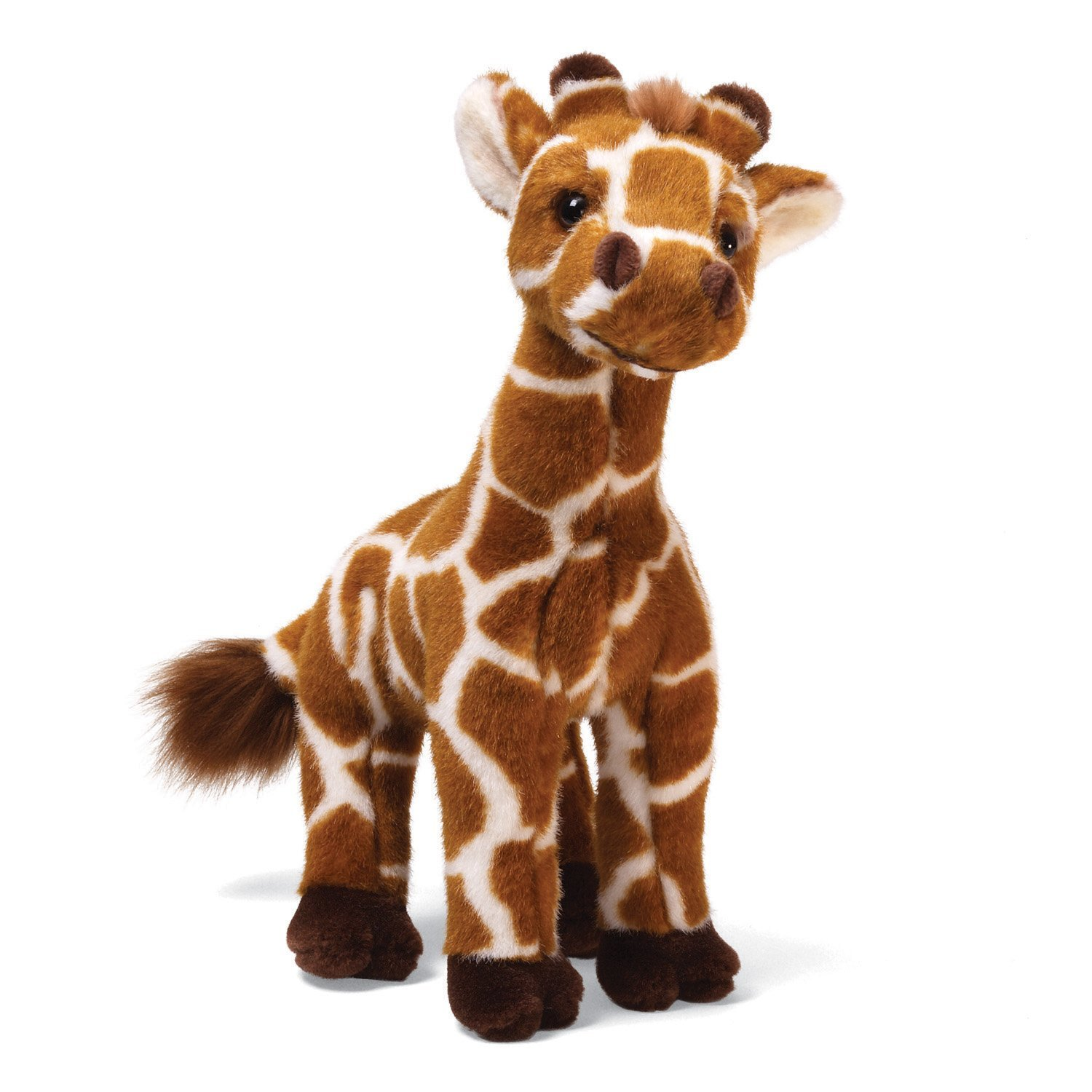 Giraffe Small 11 Plush The World S Most Huggable Since 1898 By