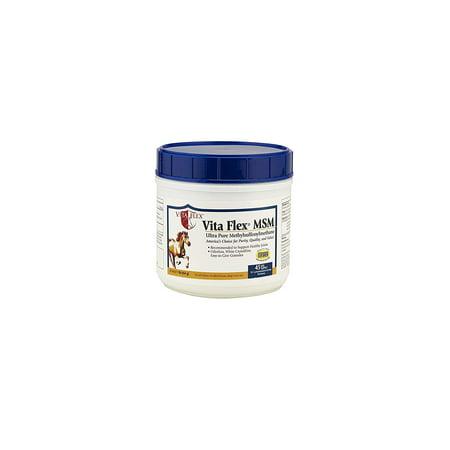 MSM Ultra Pure, Horse Joint Supplement Vita