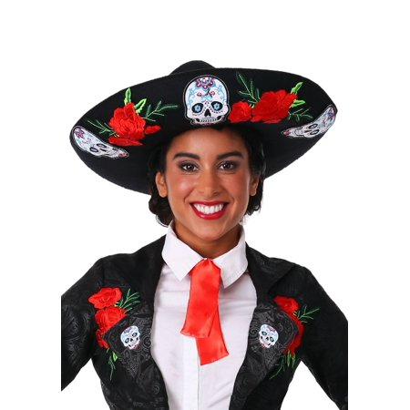 Sombreros In Bulk (Day of the Dead Sombrero)