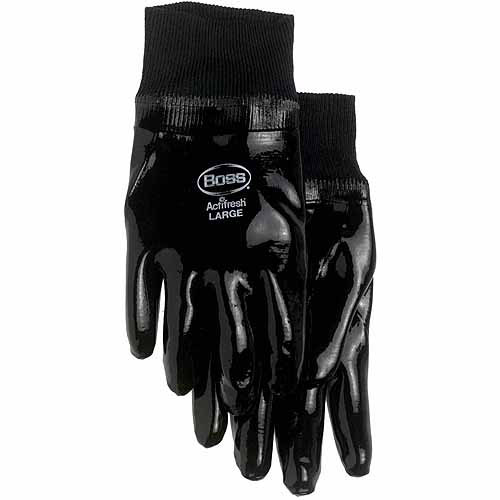 Boss Smooth Grip Neoprene Gloves by Boss Gloves