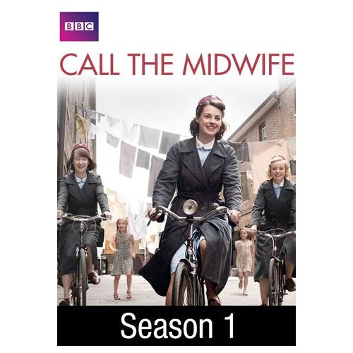 Call the Midwife: Season 1 (2012)