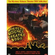 Mystery Science Theater 3000 Collection: 11 by WEA