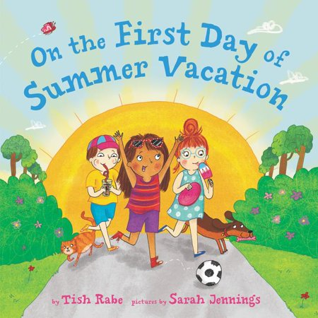 On the First Day of Summer Vacation - On The First Day Of Halloween Lyrics