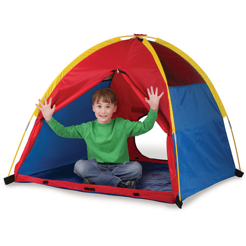 Pacific Play Tents Me Too Play Tent  sc 1 st  Walmart & Pacific Play Tents Me Too Play Tent - Walmart.com