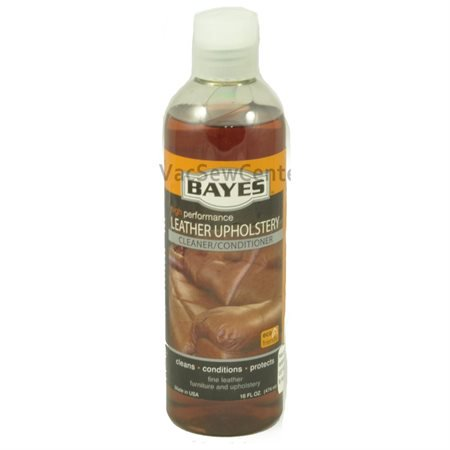 Bayes Leather Upholstery Cleaner Conditioner Walmart Com