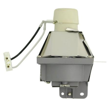Lutema Platinum for BenQ MW526H Projector Lamp with Housing (Original Philips Bulb Inside) - image 1 de 5