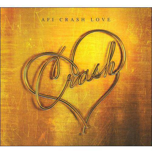 Crash Love (Deluxe Edition) (2CD)