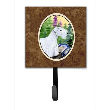 Carolines Treasures SS8104SH4 Sealyham Terrier Leash Holder Or Key Hook - image 1 of 1