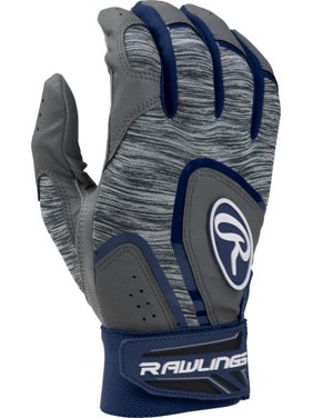 7132196306 Product Image Rawlings Youth 5150 Baseball Batting Gloves