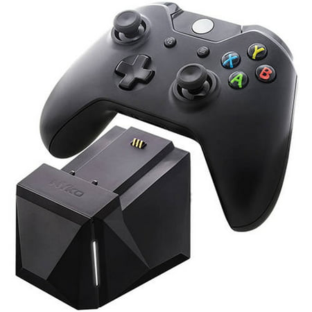 Nyko Charge Block Solo for Xbox One, 86130, 00743840861300