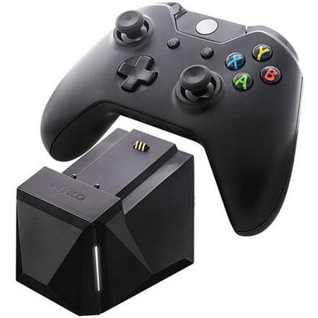 Nyko Media Hub (Nyko Charge Block Solo for Xbox One, 86130, 00743840861300)