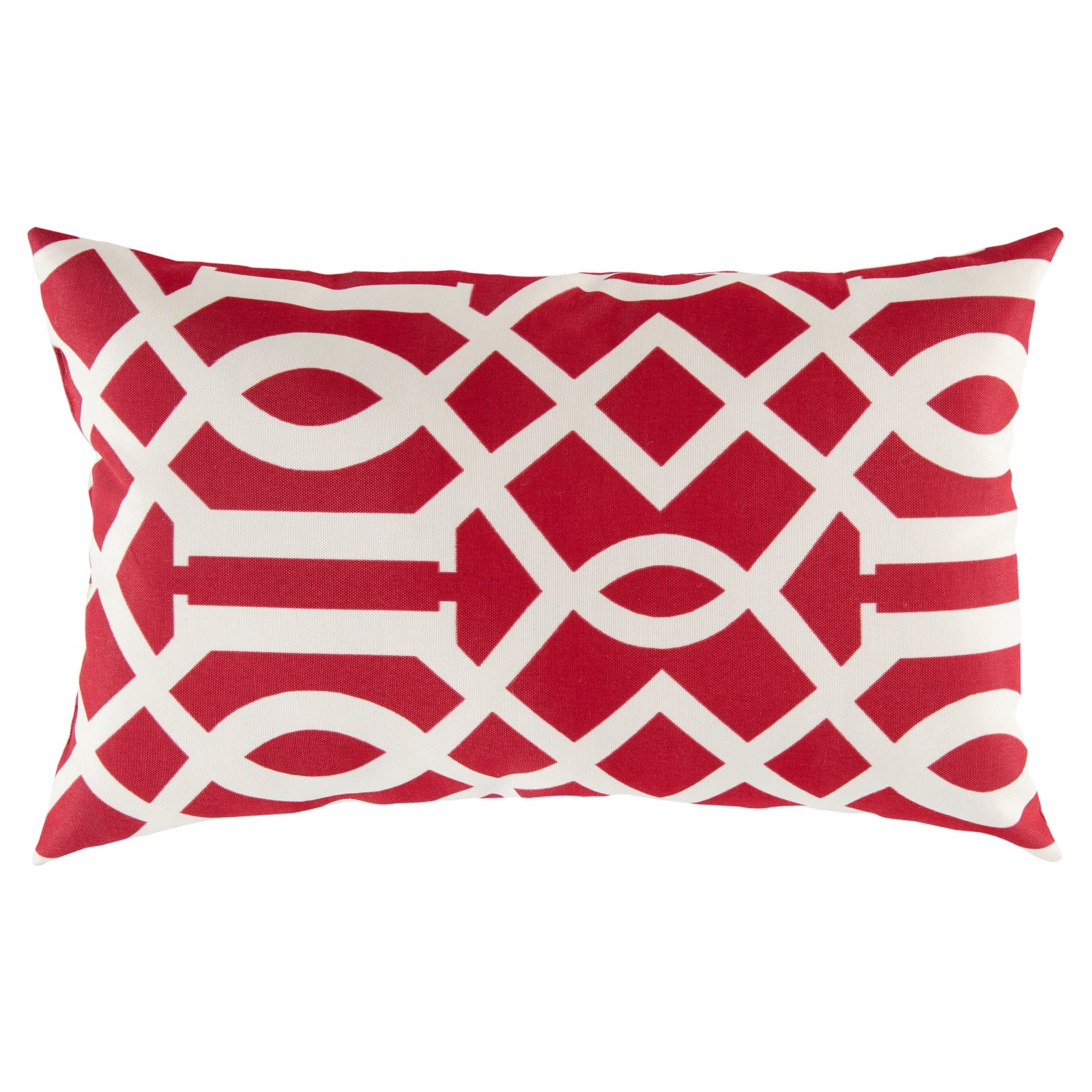 Surya 13 x 20 in. Polyester Decorative Pillow by Surya