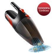 Best Bag Vacuums - Faayfian 110-240V 120W High Power 10000PA Car Home Review