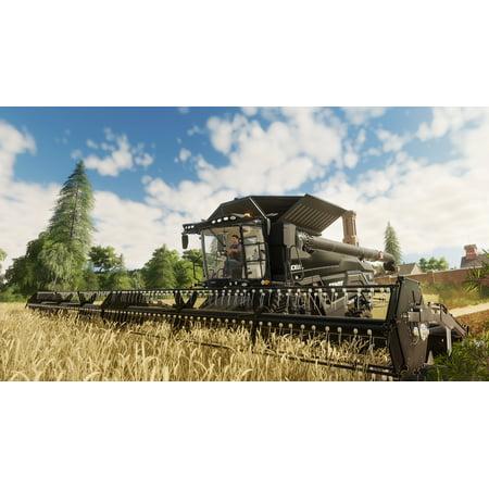Farming Simulator 19, Maximum Games, PlayStation 4