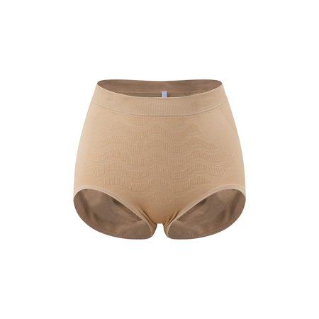 Ekouaer femmes Tummy contrôle Panty Butt Brève Shaper Ceinture Lifter amincissants