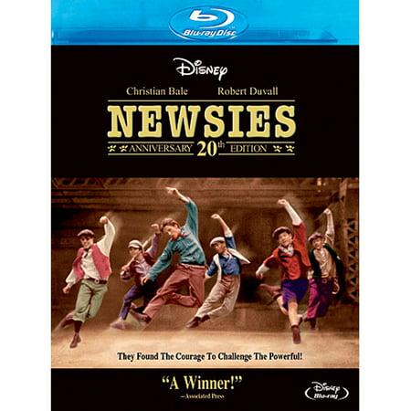 Newsies (20th Anniversary Edition) (Blu-ray) ()