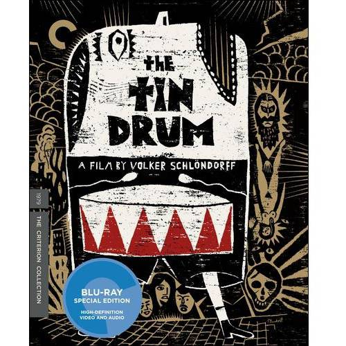 The Tin Drum (Blu-ray) (Criterion Collection)