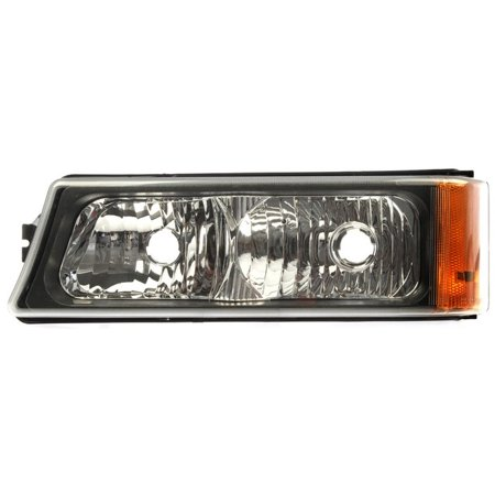Dorman 1630067 Turn Signal / Parking Light Assembly Colorado Parking Signal Light